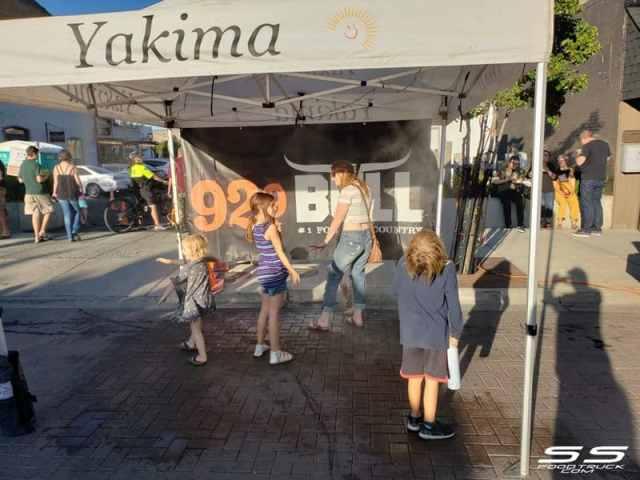 Photos: Yakima Downtown Summer Nights – Aug 22 2019 10