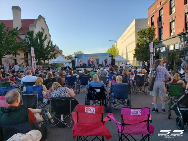 Photos: Yakima Downtown Summer Nights – Aug 22 2019 13