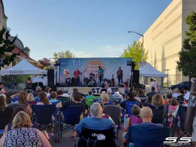 Photos: Yakima Downtown Summer Nights – Aug 22 2019 14