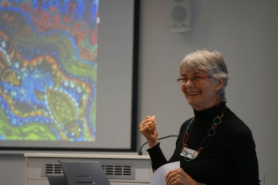 Heather Goodall on cultures of water