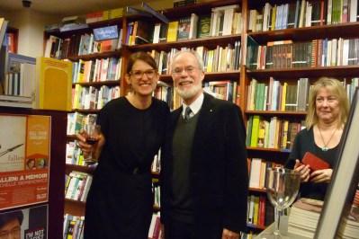 Alex and Tom. Image: Viga Roginski