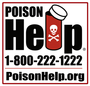 Poison Control Centers