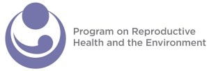 UCSF Program on Reproductive Health and the Environment