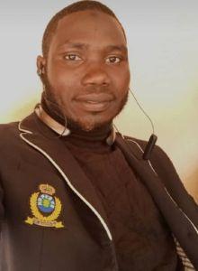 Salihu Yusuf, CEO shugaba tailoring and fashion design