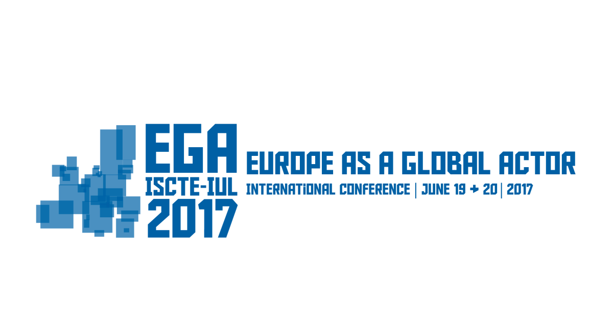"""Call for Papers: International Conference """"Europe as a Global Actor"""""""