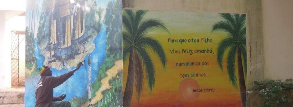 """Seminário de Estudos Africanos – """"Os meus filhos vão sentir a doçura da Guiné"""": Igrejas Evangélicas, futuro e messianismo entre Bissau e Lisboa"""