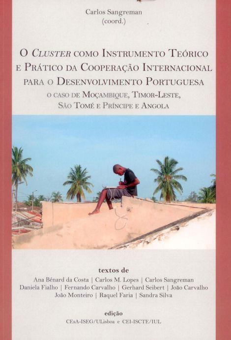O Cluster como Instrumento Teórico e Prático da Cooperação internacional para o Desenvolvimento Portuguesa