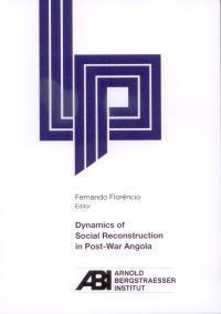 Dynamics of Social Reconstruction in Post-War Angola
