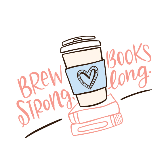 brew strong books long illustration ceindydoodles and hellolovely