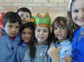 IRIA 5 anos