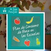 1º día consumo fruta marzo: Naranja. Plan de Consumo de Frutas y Verduras en el Cole.