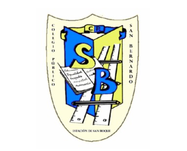 Escudo del logotipo.