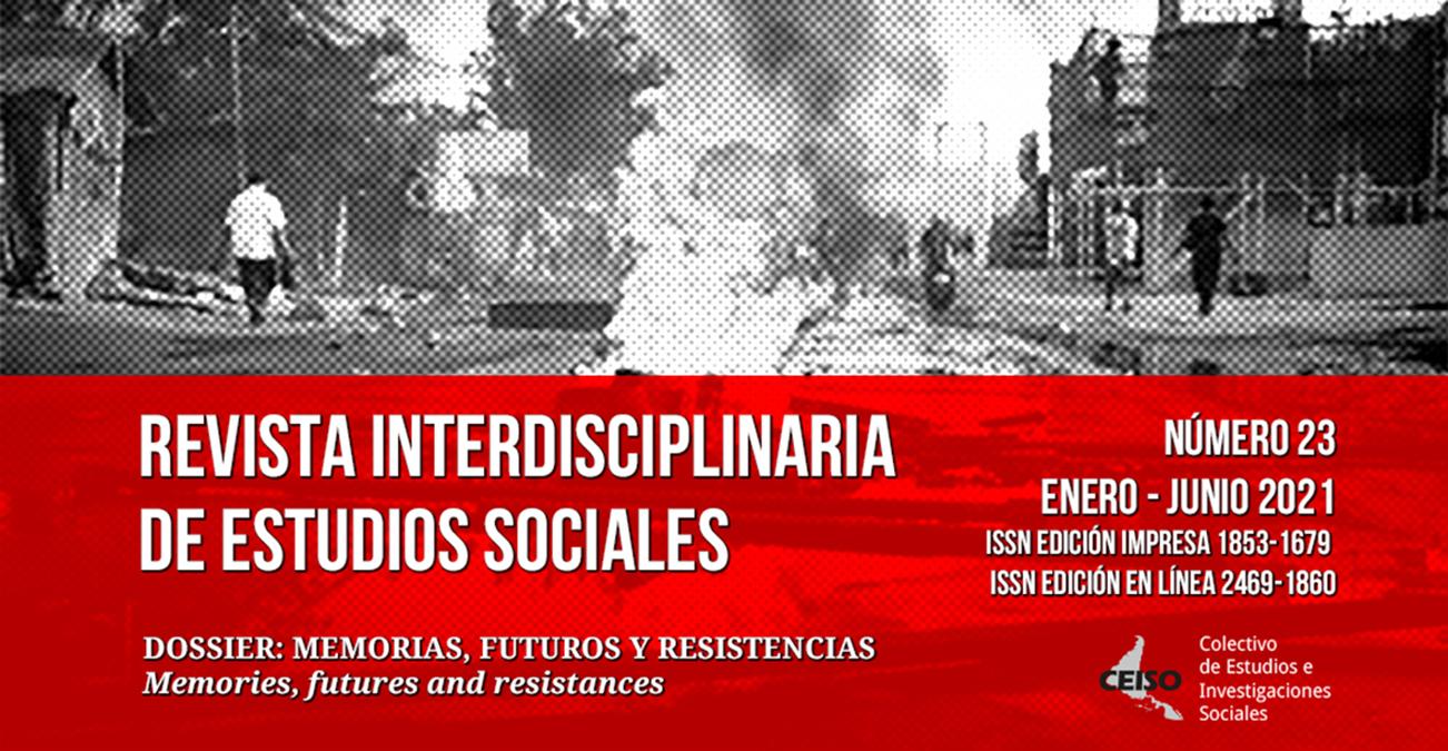 Interdisciplinary Journal of Social Studies N°23