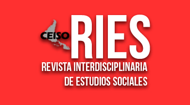 Open Journal Systems - Revista Interdisciplinaria de Estudios Sociales