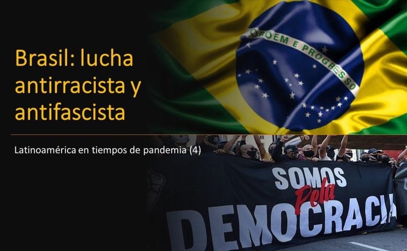 Capítulo 4 | Latinoamérica en tiempos de pandemia
