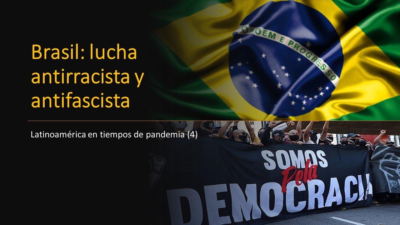 América Latina em tempos de pandemia | IV