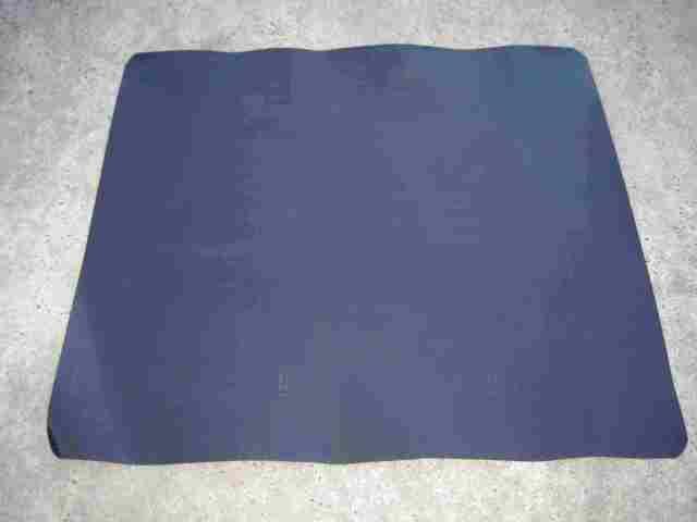 Typical plastic slip sheet