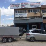 ÇEKİ DEMİRİ+ARAÇ PROJE+ÇEKİ DEMİRİ TAKMA MONTAJI ANKARA 05323118894