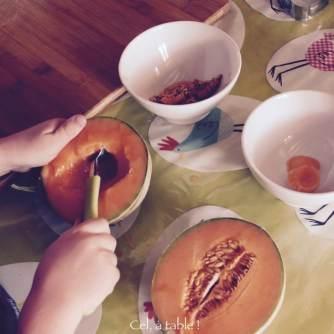 Cuisiner et manger avec plaisir des fruits