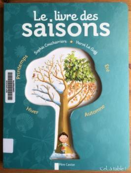 livre des saisons