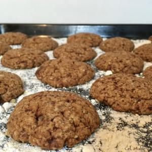 biscuits speculoos à faire avec les enfants