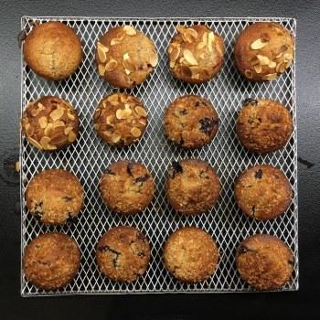 muffins simples pour enfants