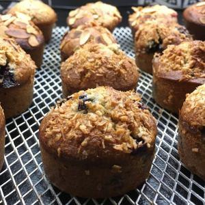muffins personnalisables pour le goûter