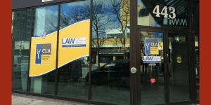 Alongside Client Representation, Legal Clinics Continue Important Work  in Trying Times