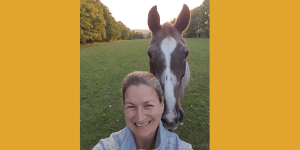 Blog: Faces of CELA with Julie Cayley