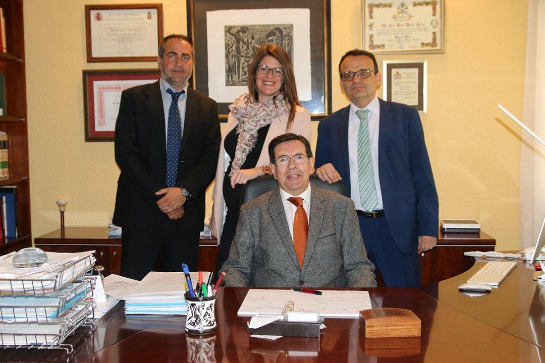 Celada-Montón (Bufete de abogados en Cuenca)