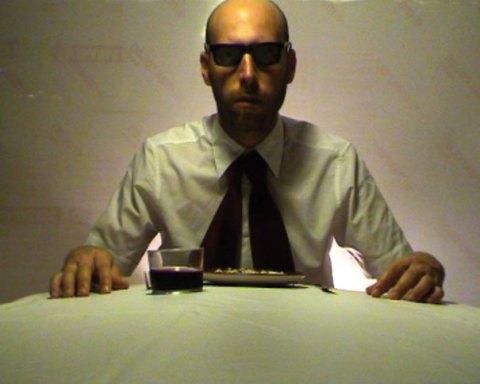 Comida para dos — J. G. Gamero (Espanya), 2008, 6:16