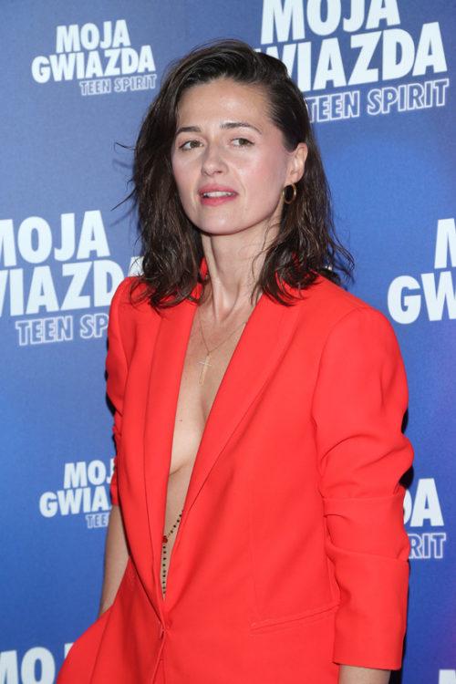 アグニエシュカ・グロホウスカ / Agnieszka Grochowska