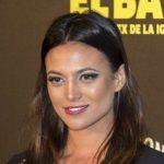 エリサ・ムリア / Elisa Mouliaá