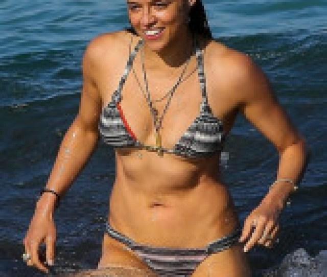Kb  C B Michelle Rodriguez Sexy