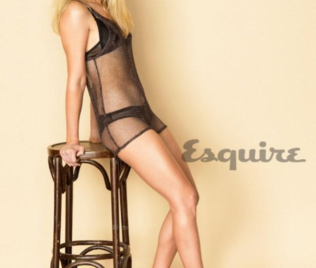 Beth Behrs Nude