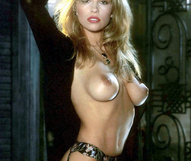 Pamela Anderson Young