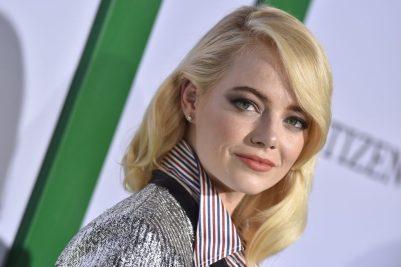 Emma Stone Net Worth
