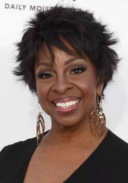 If Gladys Knight Were Paris Jacksons Aunt Shed Be