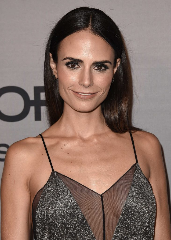 Jordana Brewster At The Instyle Awards 2016 In Los Angeles