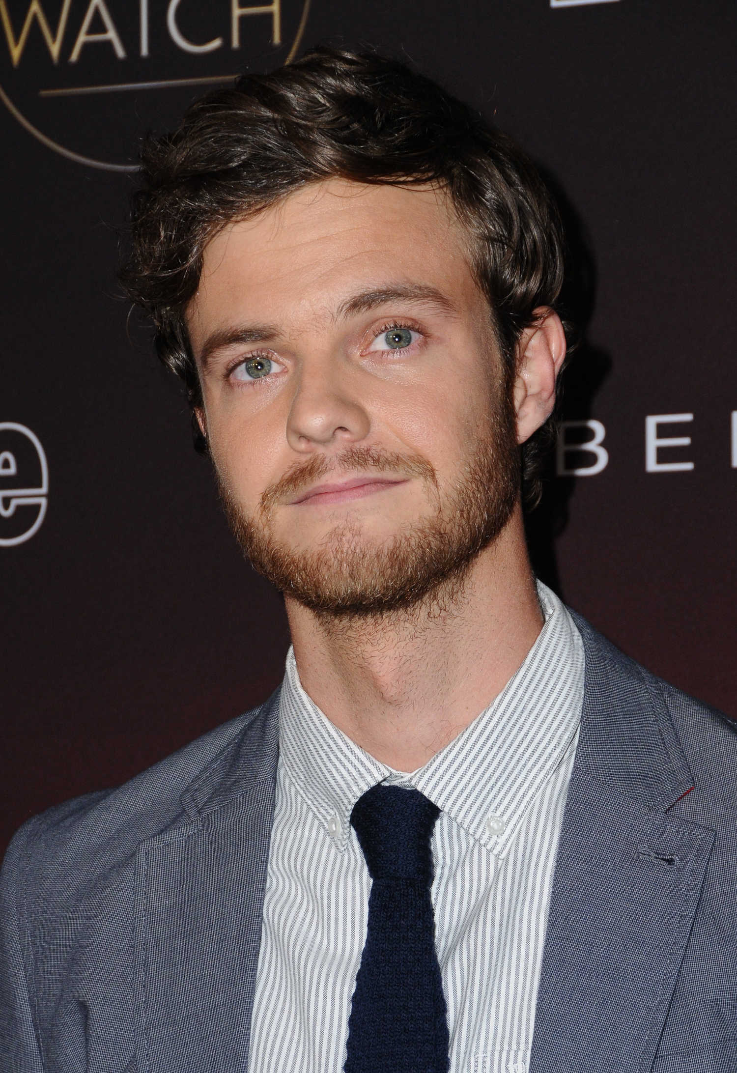 Jack Quaid At The People S Ones To Watch Party In Los