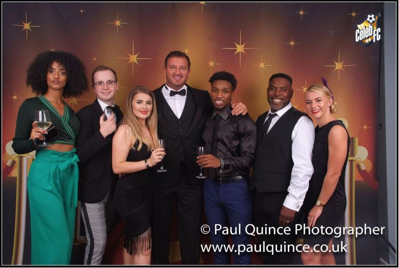 Platinum Performing Arts & Jason Burrill