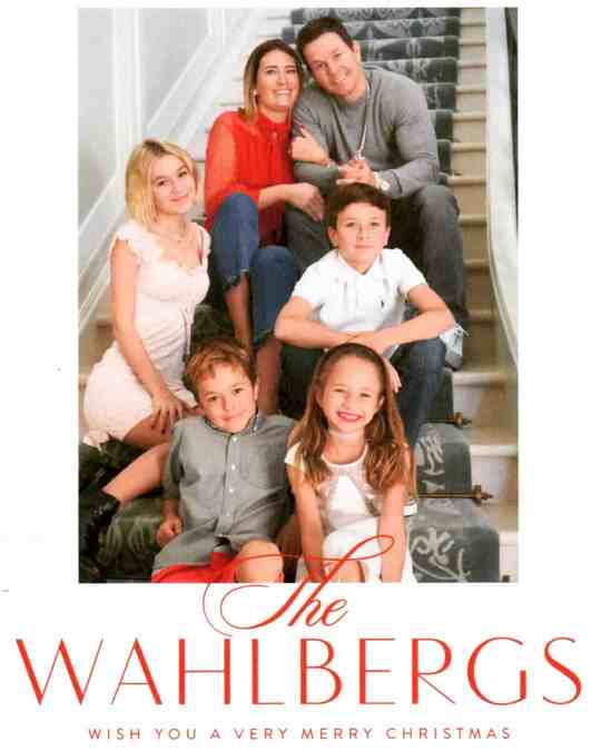 Wahlbergs Family