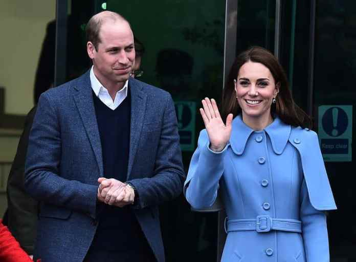 ウィリアム王子 Prince William, キャサリン妃 Catherine, Duchess of Cambridge