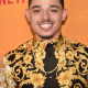 Anthony Ramos The American Actor & Songwriter