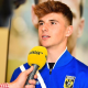 Mason Mount in an interview