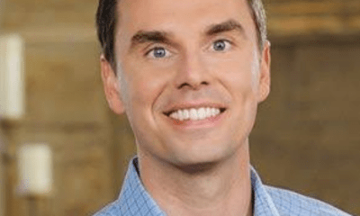 The social media influence, Brendon Burchard