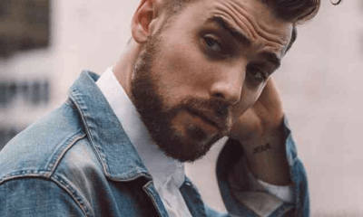 Dustin Milligan, The Canadian actor