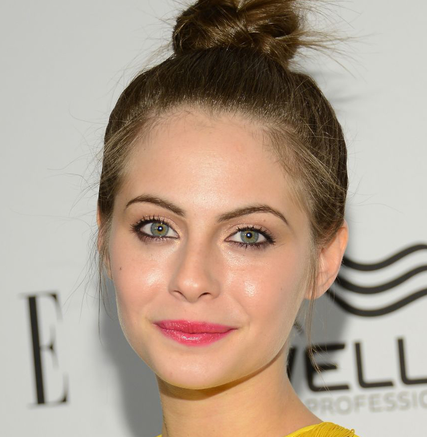 Willa Holland Height Weight Bra Size Measurements
