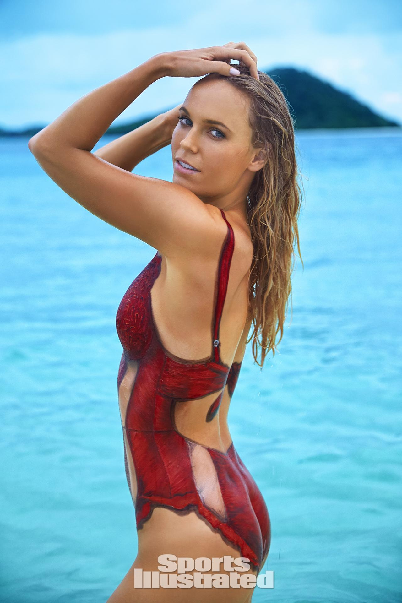 The Top 20 Hottest Women From The 2016 Sports Illustrated Swimsuit Issue Part 1