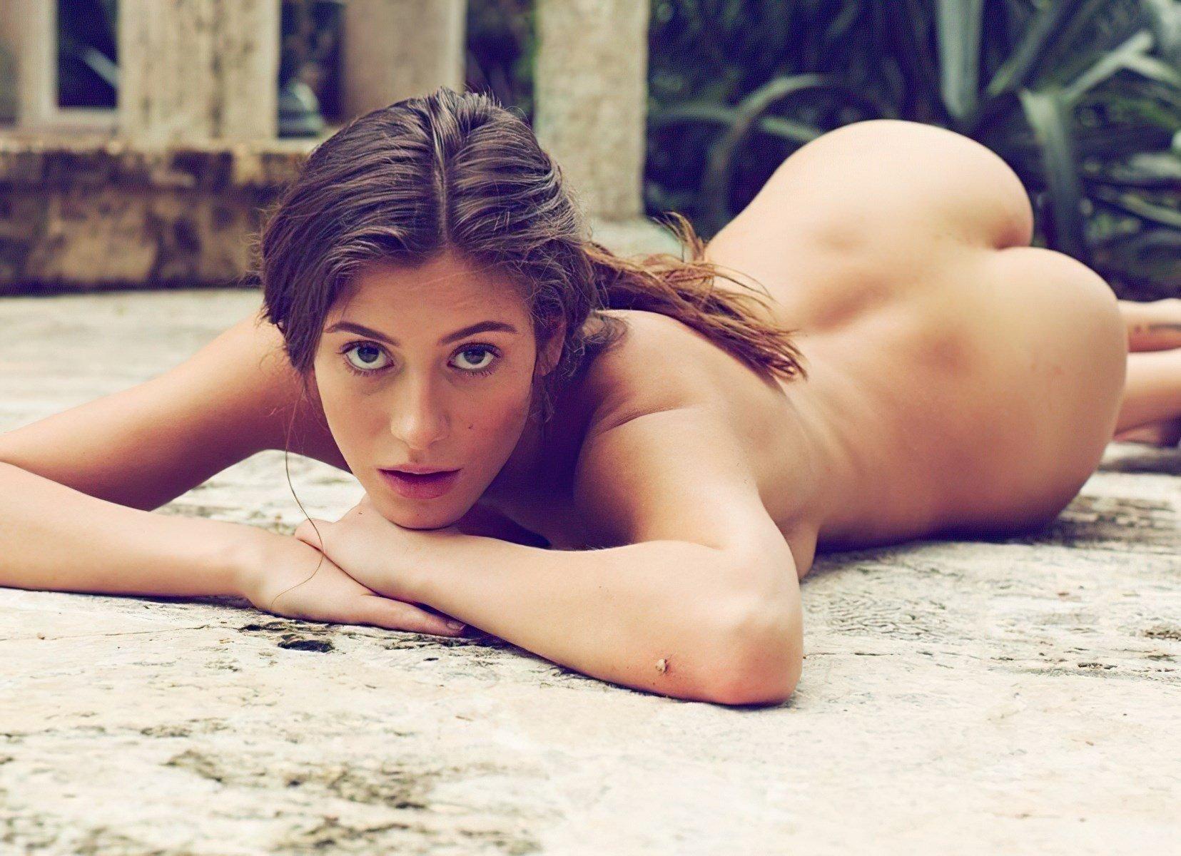 Alejandra Guilmant Nude Ultimate Compilation